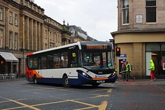 Stagecoach 26069 / SN66 WMA (TEN6083) Tags: bus buses nebuses transport publictransport stagecoach stagecoachnortheast stagecoachinnewcastle newcastle 26069 dartslf alexanderdennis enviro200mmc sn66wma
