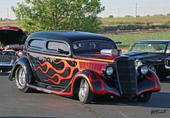IMGL2183 Cool Classic Cars Custom (thingsb) Tags: cool classic cars custom