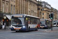 Stagecoach 26065 / SN66 WLV (TEN6083) Tags: bus buses nebuses transport publictransport stagecoach stagecoachnortheast stagecoachinnewcastle newcastle 26065 dartslf alexanderdennis enviro200mmc sn66wlv