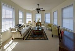 Eastern Shore Comfort (Tempesto) Tags: oceancity interior comfort easternshore house sunroom lynn architecture alanticocean maryland bishop md
