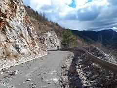 Kozjak road