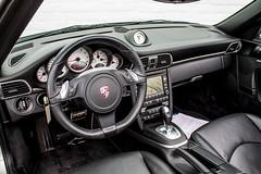 2011 Porsche 911 Cabriolet (The Luxury Collection Los Gatos) Tags: porsche 911 cabriolet porsche911cabriolet