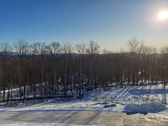 The View From Our Front Porch (Joe Shlabotnik) Tags: cameraphone galaxys9 2020 january2020 vermont okemo