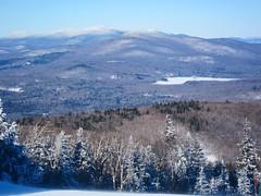 Killington Peak In The Distance (Joe Shlabotnik) Tags: 2020 snow skiing vermont january2020 winter killington okemo 60225mm