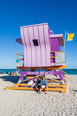 It's Miami Time! (Ðariusz) Tags: miami tourism american america ocean beach usa south florida travel sightseeing landmark famous tropical sun night beachfront sand city skyline dusk fl twilight united states women woman friends vacations warm person girl holidays outdoors fun shore landscape couple young happy sunshine relaxing two escape tourists man healthy leisure lifestyle