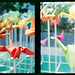 #origami #birds #halfframe #dailylife