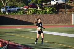 "DSC_0905 (Charles ""Andy"" Lee) Tags: oahu hawaii soccer girls futbol baptist academy sacred hearts hanalani prep school beautiful game campus hawaiian america sports female hysa rush leahi premier surf cup regionals ilh"