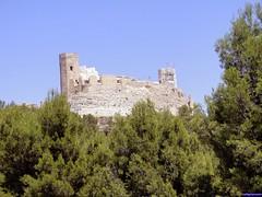 Calatayud (santiagolopezpastor) Tags: españa espagne spain aragón zaragoza provinciadezaragoza medieval middleages muralla murallas wall walls castle castillo chateaux islámico islamic moorish hispanomusulmán andalusí