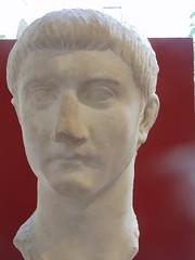 Drusus Minor (dimitar.illiev) Tags: drusus minor roman sculpture ancient art imperial family portrait head young