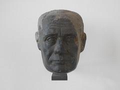 Male head (dimitar.illiev) Tags: ancient roman sculpture portrait male art head