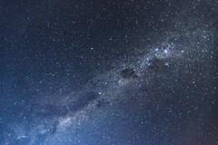 Milky Way in a slight hazy summer sky (Merrillie) Tags: galaxy milkyway starry galacticcore stars afterdark newsouthwales killcarebeach australia astrology starlight astrophotography nightsky night centralcoast dark coastal skywatching sky beforedawn nightscape starlit killcare nighttime