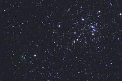 Comet C/2017 T2 PANSTARRS near Star Cluster NGC 884 (Phil Ostroff) Tags: comet panstarrs astronomy astrophotography astrometrydotnet:id=nova3892681 astrometrydotnet:status=solved
