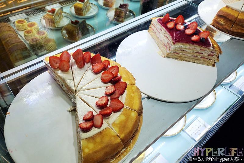 49437728138 e1a8907b79 c - 只在周末營業的千層蛋糕甜點店!平日來還吃不到,香緹果子Circus就在大坑口呦~