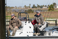 IMG_6769 (Bay Flats Lodge Seadrift, Texas) Tags: fishing lodge guides ranch bay flats seadrift properties captain chris martin marina services outfitters fly sight casting simmons boats sabine texas parks cca bct airboat red castaway coastal marsh matagorda