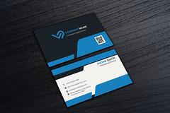 Custom-Business-Card-mockup (PixelonLalin) Tags: businesscards businesscard business card stationery stationary branding illustrator creative unique design modern graphic image