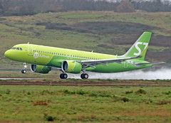 A320NEO_S7Airlines_F-WWIN-001_cn9508 (Ragnarok31) Tags: airbus a320 a320wl a320neo a320200 a320200wl a320200neo s7 airlines fwwbo