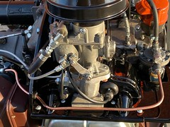 1377cc Type 1 engine built by MarcosVWsupplies (Wouter Duijndam) Tags: 1377cc type 1 engine built by marcosvwsupplies 28pci