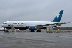 OY-SRK (Pertti Sipilä) Tags: 767 767200 767204