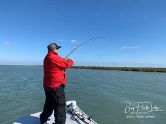 Todd2_0123 (Bay Flats Lodge Seadrift, Texas) Tags: fishing lodge guides ranch bay flats seadrift properties captain chris martin marina services outfitters fly sight casting simmons boats sabine texas parks cca bct airboat red castaway coastal marsh matagorda