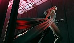 Sanguisuge (Winter Jefferson) Tags: secondlife avatar winterjefferson bttb diram anxiety vampire windlight