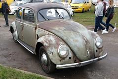 Project (EWRfoto) Tags: vw volkswagen stance custom show wheels rims felgen beetle käfer paint rust rat