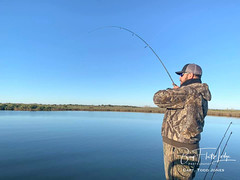 Todd2_0124 (Bay Flats Lodge Seadrift, Texas) Tags: fishing lodge guides ranch bay flats seadrift properties captain chris martin marina services outfitters fly sight casting simmons boats sabine texas parks cca bct airboat red castaway coastal marsh matagorda