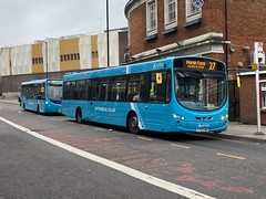 Photo of Arriva The Shires 3963 (LT63 UNG)