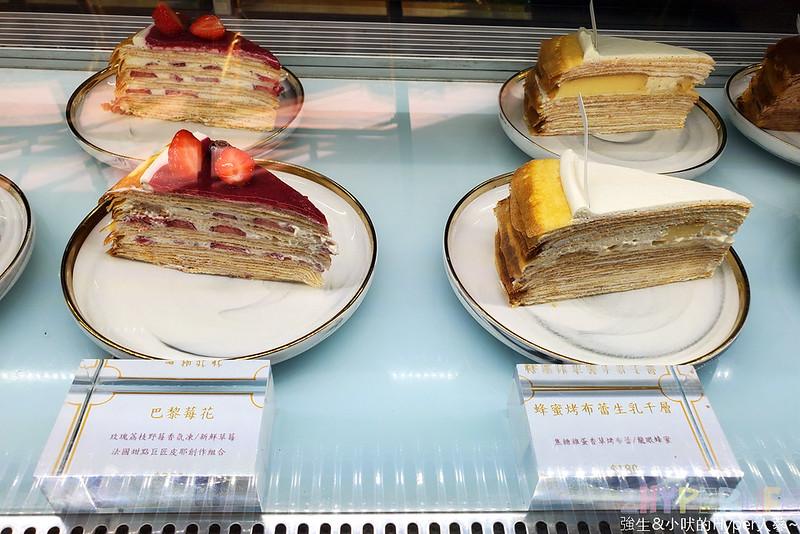 49438420632 858a7f44cb c - 只在周末營業的千層蛋糕甜點店!平日來還吃不到,香緹果子Circus就在大坑口呦~