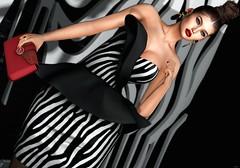 ♥ (♛Lolita♔Model-Blogger) Tags: lolitaparagorn clefdepeau mybags blog blogger blogs beauty bodymesh bento