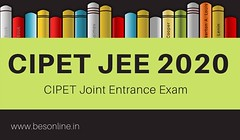 CIPET JEE 2020 Notification Released, Eligibility, Application, Dates (brighteducational25) Tags: admission alerts entrance exam central institute plastic engineering technology plastics lucknow cipet 2020 bangalore notification jee released application form joint computer based login