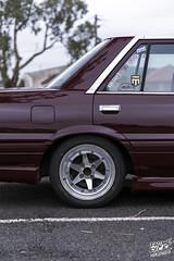 _DSC7080-2 (Prime Excel) Tags: r31 nissan skyline automotive cars