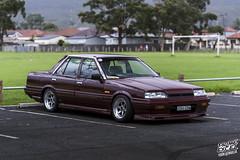 _DSC7060-2 (Prime Excel) Tags: r31 nissan skyline automotive cars