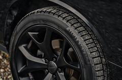 8 (cadet_maca) Tags: dodge challenger modern muscle car austrian texan horse power customized wrapped dark black imported stefanmaca phantom