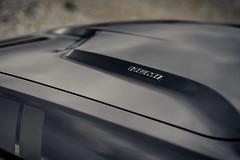 6 (cadet_maca) Tags: dodge challenger modern muscle car austrian texan horse power customized wrapped dark black imported stefanmaca phantom