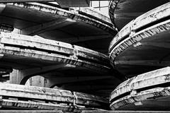 Engrenages - Les temps modernes (www.gilpivert.fr) Tags: paris architecture îledefrance noirblanc