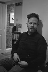 Untitled (agataurbaniak) Tags: leica iii leicaiii film analog analogue 35mm rangefinder leitz elmar leitzelmar 50mm 50 f35 35 collapsible kodak tmax 400 400asa monochromatic monochrome blackandwhite negative