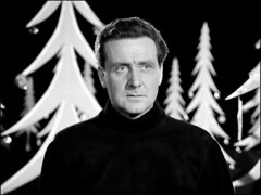 The Avengers: Series 4, Episode 13 - Too Many Christmas Trees (morrisseysteve) Tags: christmas dianarigg emmapeel johnsteed patrickmacnee theavengers