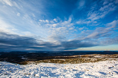 Livarden ( 6 ) (2000stargazer) Tags: livarden riple totland fana bergen norway mountains panorama view horizon snow winter clouds heaven cloudscape landscape nature canon gettyimages