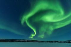 Aurora Polaris (José Rambaud) Tags: auroraboreal auroraborealis northernlights finland finlandia lapland laponia lago lake kilpisjärvi oikojarvi scandinavia cielo sky skyscape ice frozen snow nieve