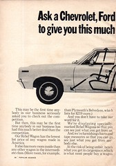 1970 Rambler Rebel Wagon American Motors Page 1 USA Original Magazine Advertisement (Darren Marlow) Tags: 1 7 9 19 70 1970 r rambler rebel w wagon a american m motors c car cool collectible collectors classic automobile v vehicle u s usa us united states america 70s