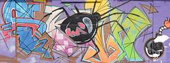 Orlando Public Art Beetle and Bomb (Jay Costello) Tags: orlando florida orlandoflorida fl publicart streetart art beetle bomb mural