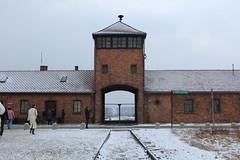 IMG_6741 (Guven Celikkaya) Tags: auschwitz birkenau poland nazi concentration polonya krakow toplama kampı