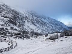Blue sky (piotrek.mikolajczak) Tags: em10 olympusomd karkonsze mountains poland jelenia gora