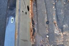 DSC_0019 (njhmjrxl9) Tags: honda crx car repairs rust