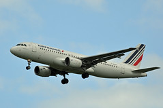 F-HEPB  ORY (airlines470) Tags: msn 4241 a320214 a320 a320200 air france cdg airport fhepb