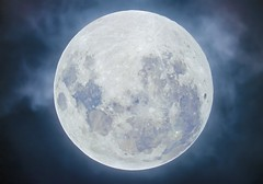 2020 Full Moon (bradmichelbach) Tags: moon lunar planetary astrophotography clouds telescope canon