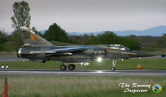 TRI-F1-1 (The Runway Inspector) Tags: militaryaircraft mirage miragef1 frenchairforce f1 f1ct arméedelair aircraft afterburner flash full pc post combustion