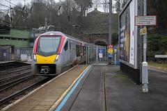 755416 at Ipswich (tibshelf) Tags: ipswich greateranglia 755416 class755 stadler bimode