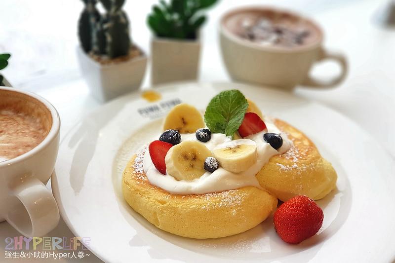 最新推播訊息:多倫多好吃又鬆軟的日式鬆餅為您獻上!