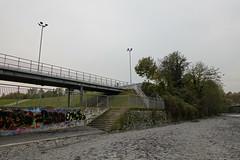 Spiaggia Parco Dora @ Parco Dora (area Michelin) @ Turin